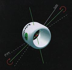 Golf Practice balls Limited Flight