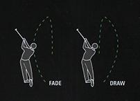 Realistic Ball Flight - Just not as far.