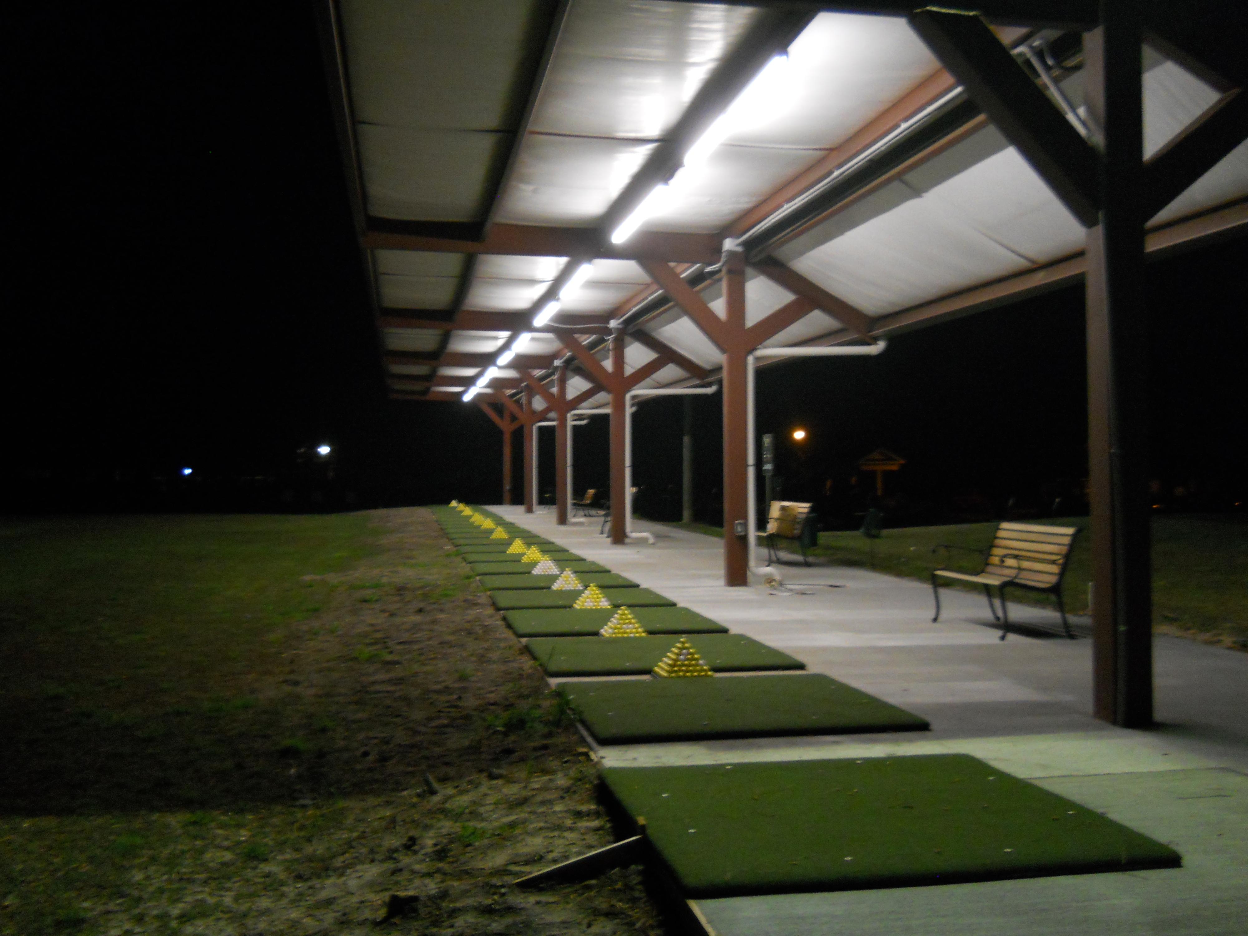 Governor's Run Golf Club